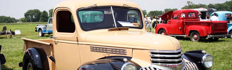 Original Vehicles